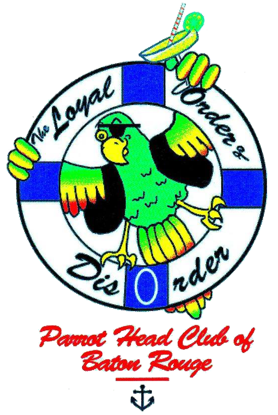 Baton Rouge Parrot Head Club