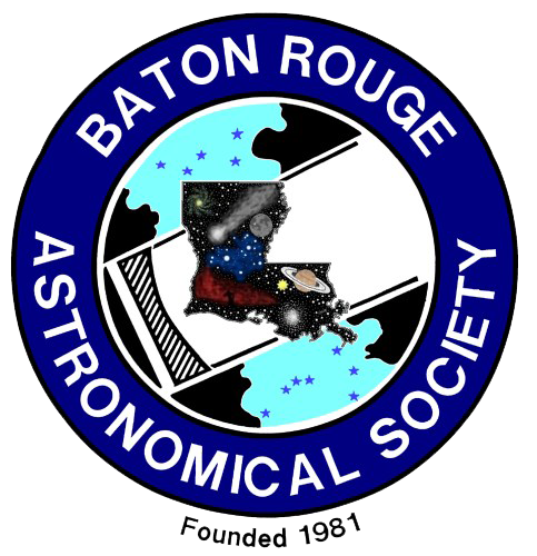 Baton Rouge Astronomical Society