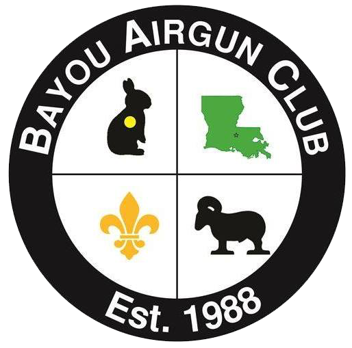 Bayou Airgun Club