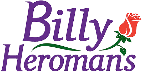 Billy Heroman's Flowers & Gifts