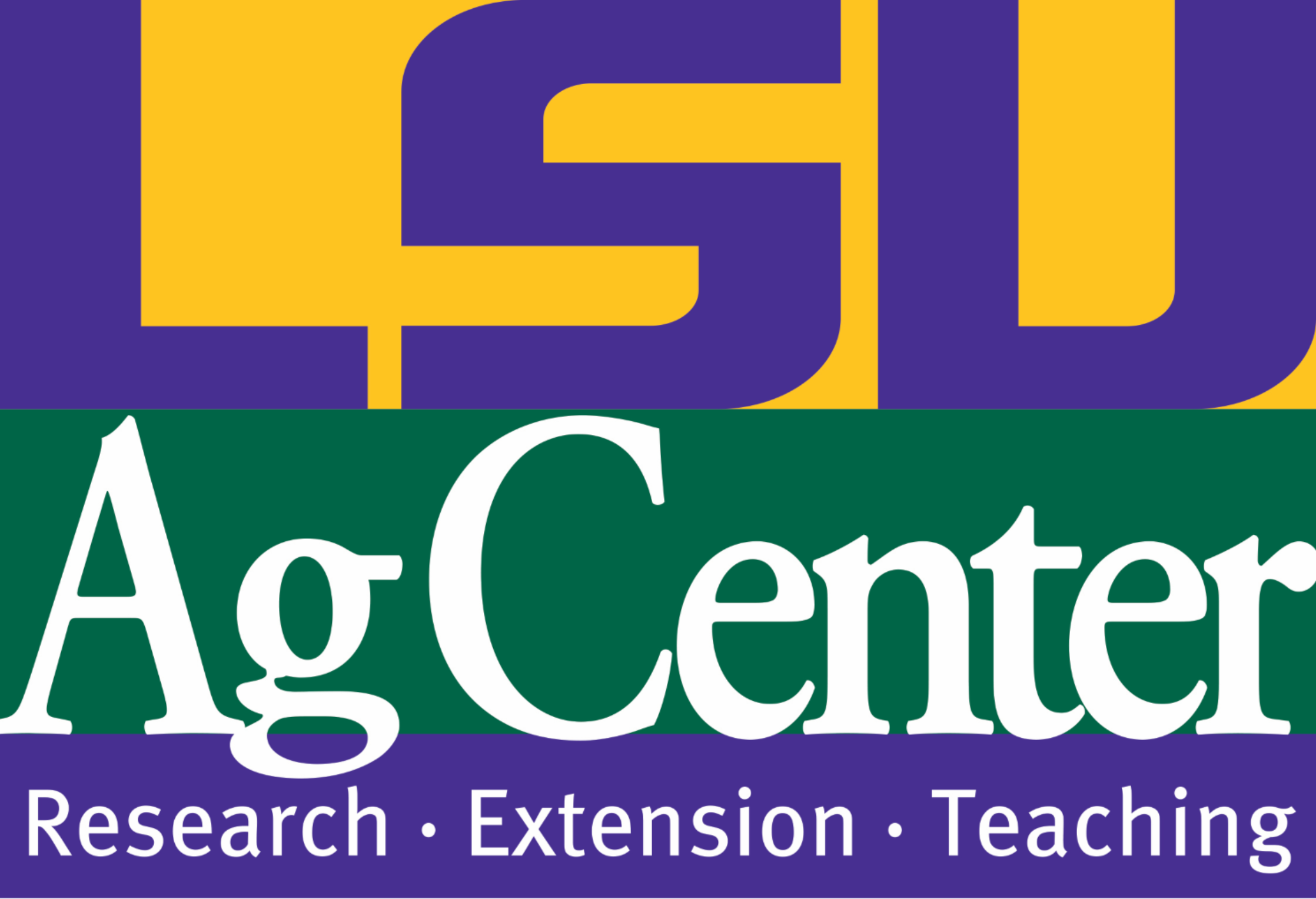 LSU Agriculture Center
