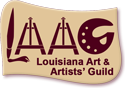 Louisiana Art and Artists' Guild (LAAG)
