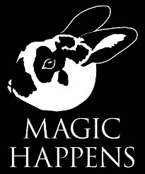 Magic Happens Rabbit Rescue