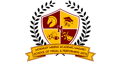 McKinley Middle School at City-Brooks
