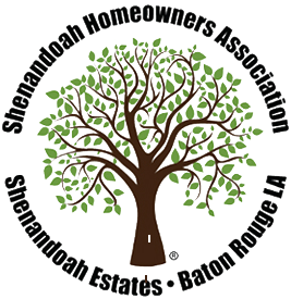 Shenandoah Estates Homeowners Association