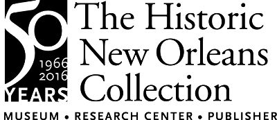 The Historic New Orleans Collection – Williams Research Center