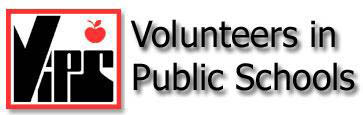 Volunteers in Public Schools