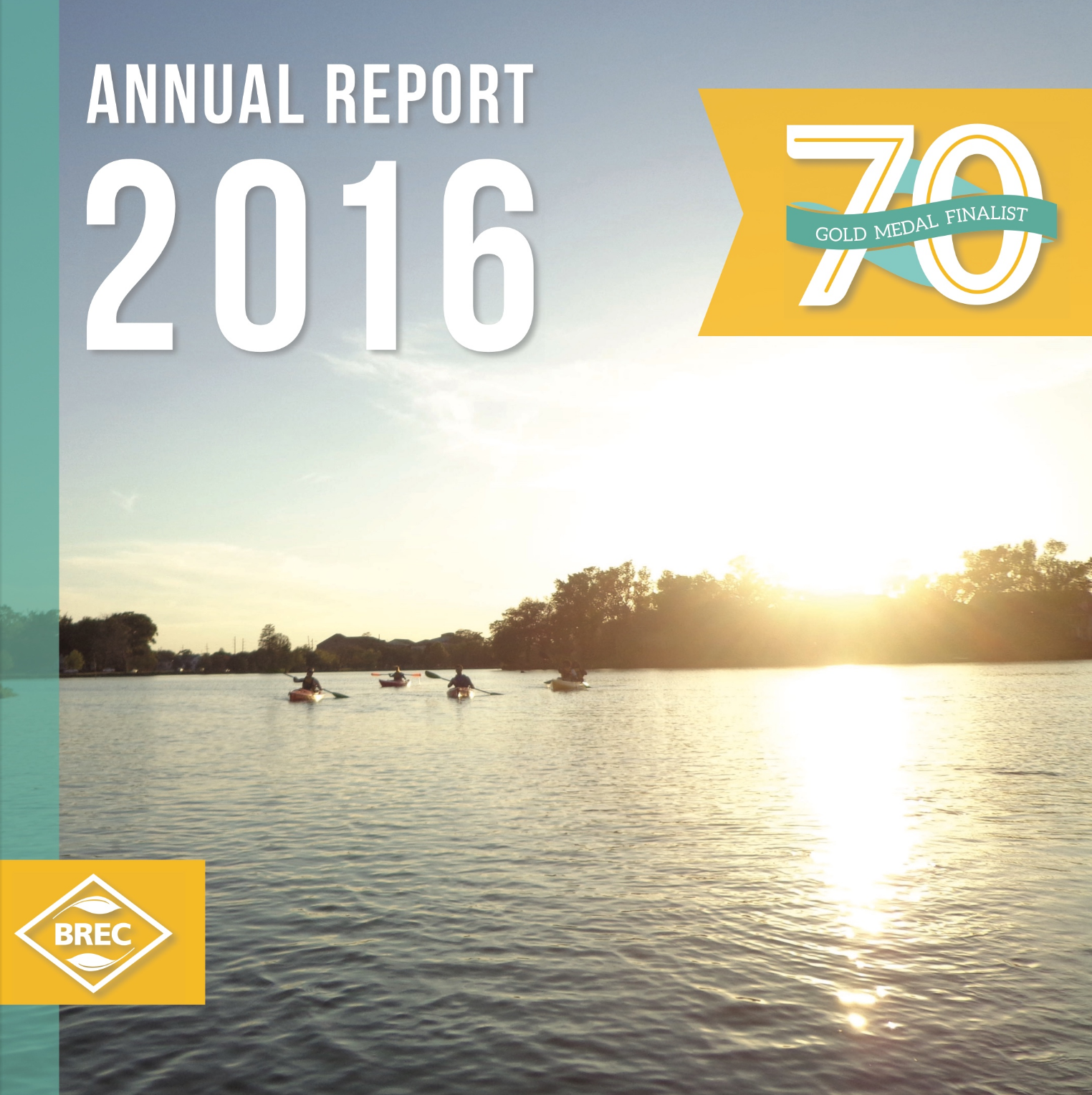 Annual Report 2016 Thumbnail