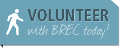 Volunteer with BREC today!